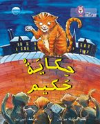 Hakim's Tale: Level 13 (Collins Big Cat Arabic Reading Programme) Paperback  by Michaela Morgan