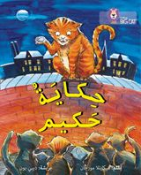Hakim's Tale: Level 13 (Collins Big Cat Arabic Reading Programme)