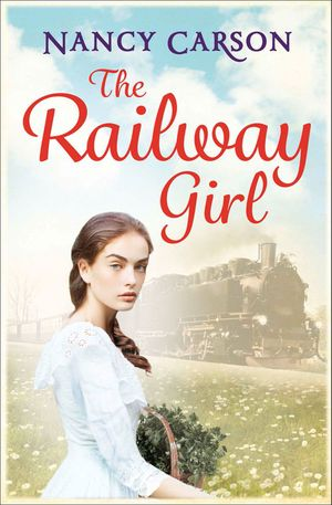 The Railway Girl book image