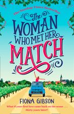 The Woman Who Met Her Match Paperback  by Fiona Gibson