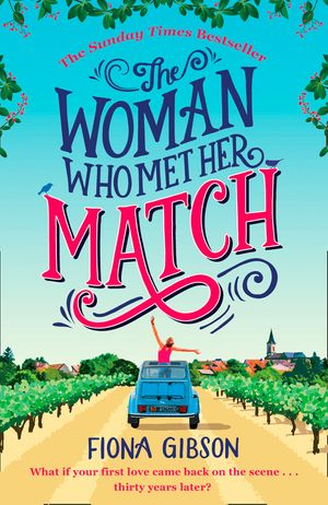 The Woman Who Met Her Match: The laugh out loud romantic comedy you need to read in 2018 book image