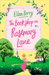 The Bookshop on Rosemary Lane: The funny, feel-good read of the summer