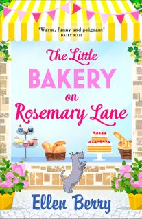 Little Bakery on Rosemary Lane, The