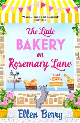 The Little Bakery on Rosemary Lane