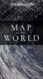 The Times Map of the World Sheet map, folded  by Times Atlases