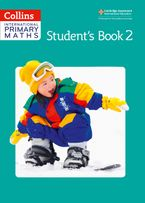 Collins International Primary Maths – Student's Book 2 Paperback  by Lisa Jarmin