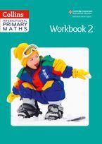 Collins International Primary Maths – Workbook 2 Paperback  by Lisa Jarmin