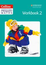 Collins International Primary Maths – Workbook 2