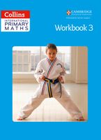 Collins International Primary Maths – Workbook 3 Paperback  by Paul Wrangles