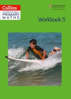 Collins International Primary Maths – Workbook 5 Paperback  by Paul Wrangles