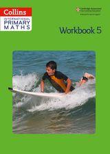 Collins International Primary Maths – Workbook 5