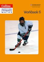 Collins International Primary Maths – Workbook 6 Paperback  by Paul Wrangles