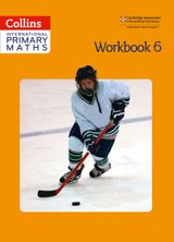Collins International Primary Maths – Workbook 6