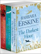 Barbara Erskine 3-Book Collection: Time's Legacy, River of Destiny, The Darkest Hour eBook DGO by Barbara Erskine
