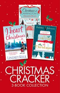christmas-cracker-3-book-collection