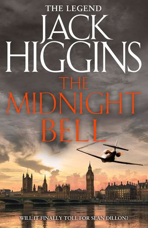 Cover image - The Midnight Bell