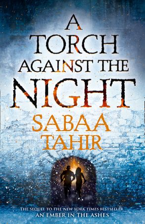 Cover image - A Torch Against the Night