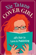 Cover Girl Paperback  by Nic Tatano