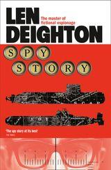Spy Story