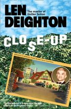 Close-Up Paperback  by Len Deighton