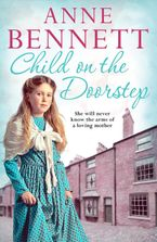 Child on the Doorstep Paperback  by Anne Bennett