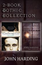 John Harding 2-Book Gothic Collection eBook DGO by John Harding