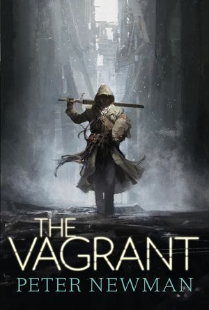 The Vagrant (The Vagrant Trilogy) book image