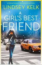 A Girl's Best Friend (Tess Brookes Series, Book 3) Paperback  by Lindsey Kelk