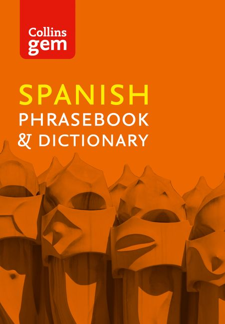 Collins Gem Thai Phrasebook and Dictionary (Collins Gem)