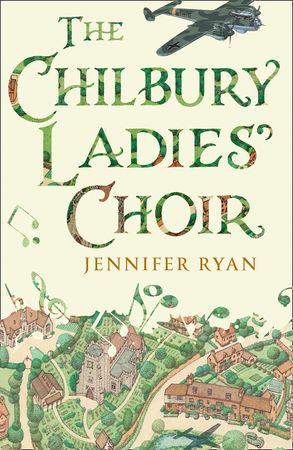 Cover image - The Chilbury Ladies' Choir