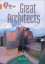 Great Architects: Band 12/Copper (Collins Big Cat) Paperback  by Jilly Hunt