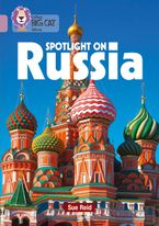 Spotlight on Russia: Band 18/Pearl (Collins Big Cat) Paperback  by Sue Reid