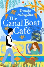 Cabin Fever: A perfect feel good romance (The Canal Boat Café, Book 3) eBook DGO by Cressida McLaughlin