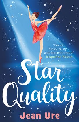 Star Quality (Dance Trilogy, Book 2)