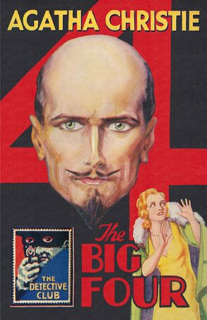Cover image - The Big Four