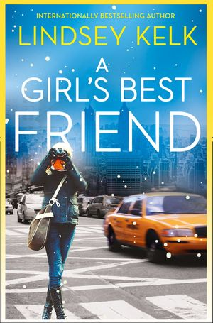 A Girl's Best Friend (Tess Brookes Series, Book 3) book image