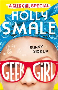sunny-side-up-geek-girl-special-book-2