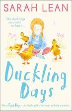 Duckling Days (Tiger Days, Book 4)