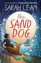 The Sand Dog Paperback  by Sarah Lean
