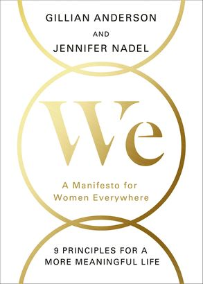 Cover image - We: A Manifesto for Women Everywhere