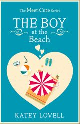 The Boy at the Beach: A Short Story (The Meet Cute)