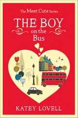 The Boy on the Bus: A Short Story (The Meet Cute)