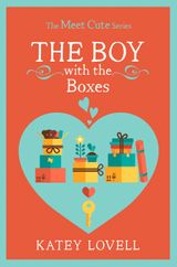 The Boy with the Boxes: A Short Story (The Meet Cute)
