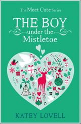 The Boy Under the Mistletoe: A Short Story (The Meet Cute)