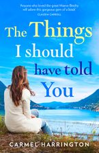 the-things-i-should-have-told-you