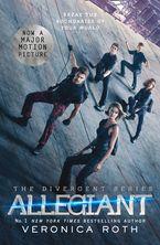 Veronica Roth - Allegiant [Film Tie-in Edition]