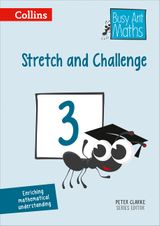 Stretch and Challenge 3 (Busy Ant Maths)