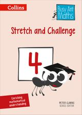 Stretch and Challenge 4 (Busy Ant Maths)