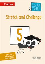 Stretch and Challenge 5 (Busy Ant Maths)