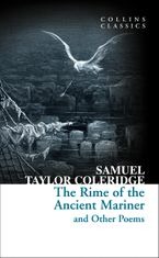The Rime of the Ancient Mariner and Other Poems (Collins Classics) Paperback  by Samuel Taylor Coleridge